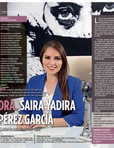 Revista. Medical Media, Marketing Médico